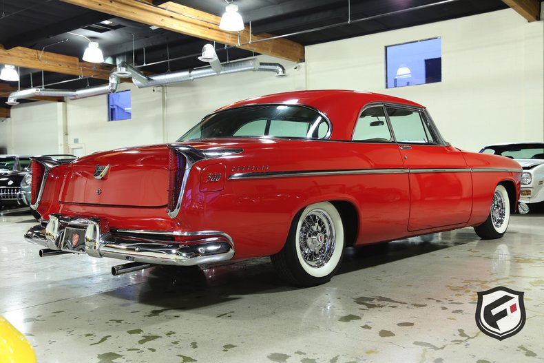 1955 Chrysler 300