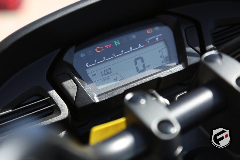 2015 Honda CTX 700 DCT ABS