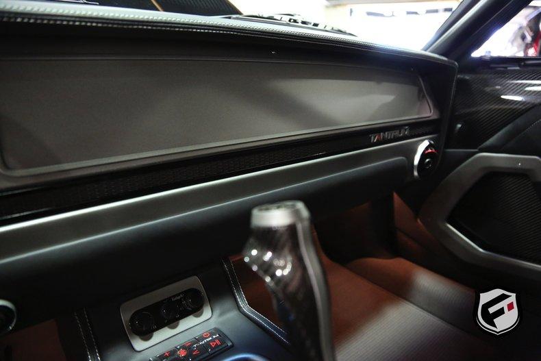 "1970 Dodge Charger ""Tantrum"""