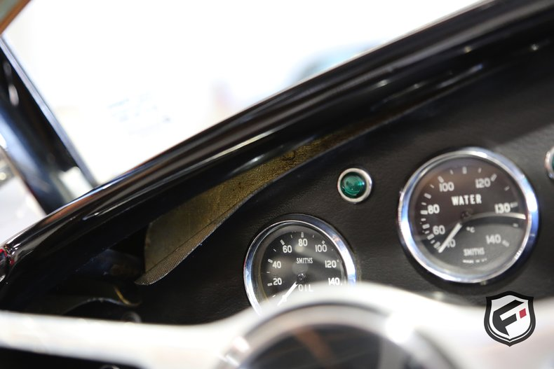 1965 Shelby 427 Cobra Replica