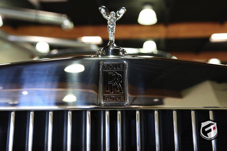 2014 Rolls-Royce Phantom Extended Wheelbase