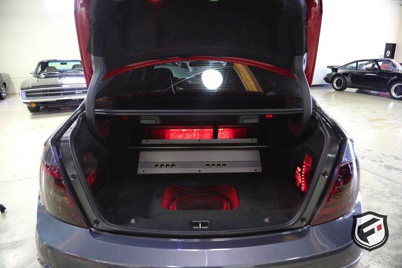 2009 Mercedes-Benz C63