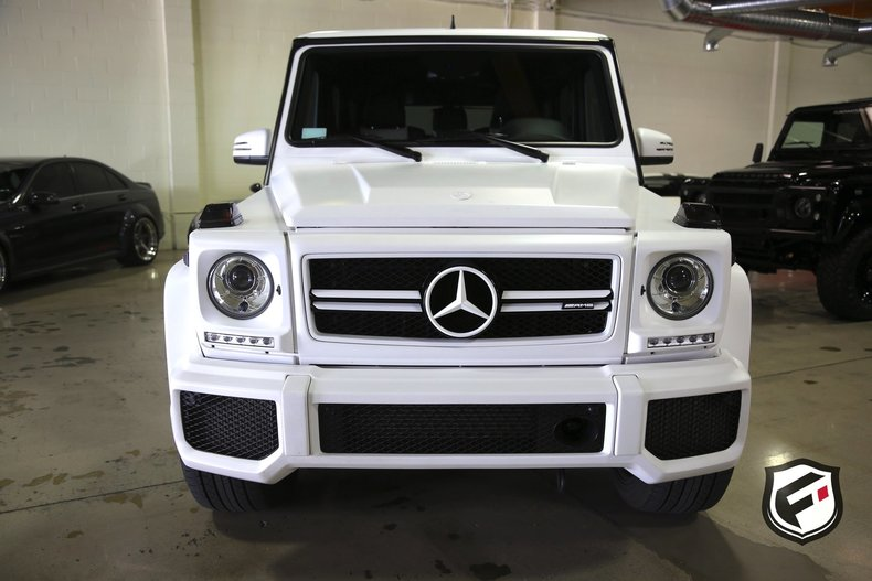 2015 mercedes benz g63 fusion luxury motors for G63 mercedes benz price
