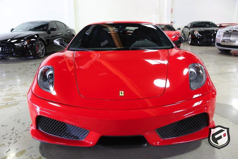 2009 Ferrari F430