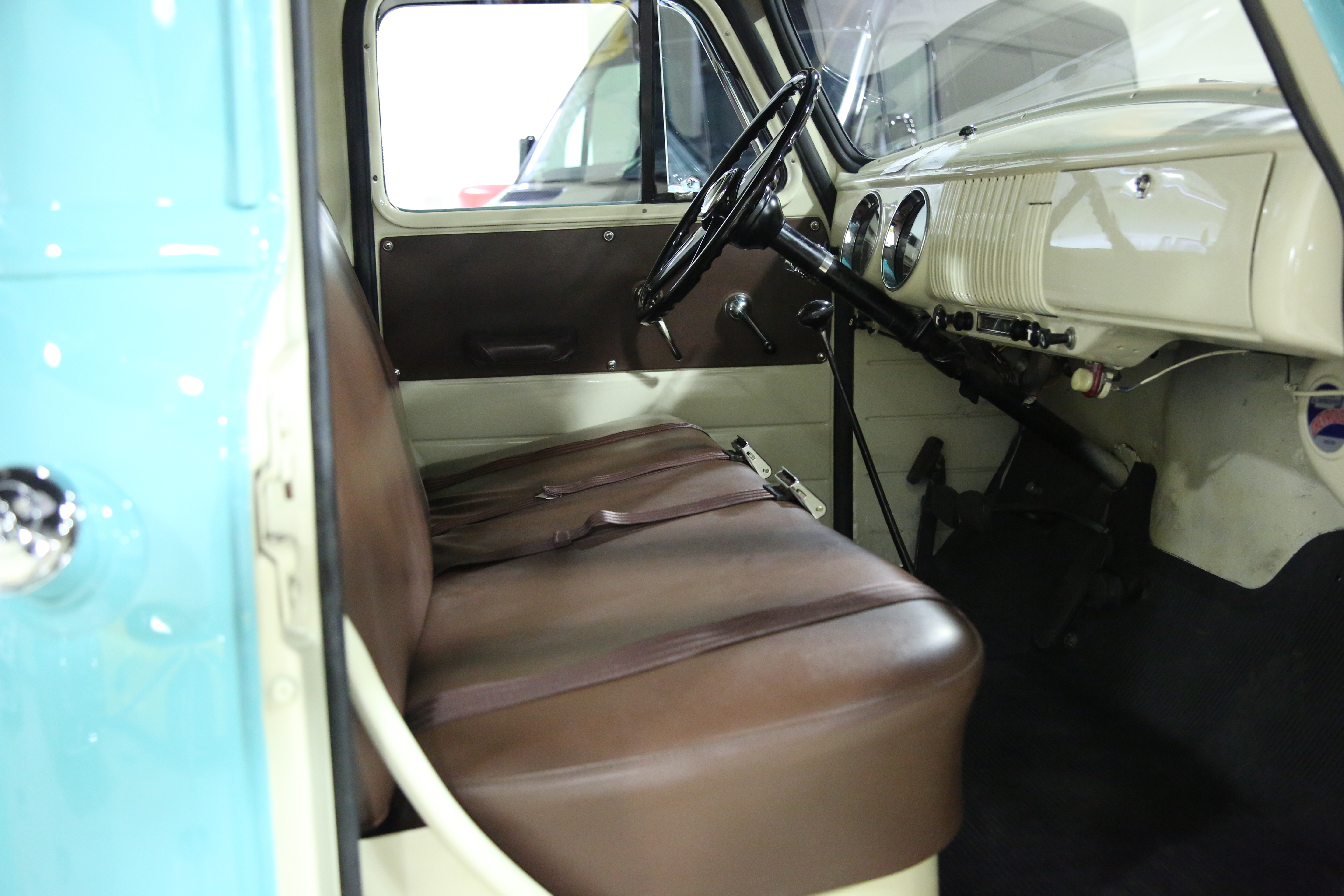 1954 Chevrolet 3600 Fusion Luxury Motors Chevy Truck Bed