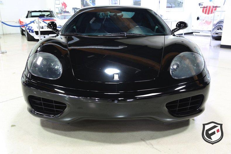1999 Ferrari 360