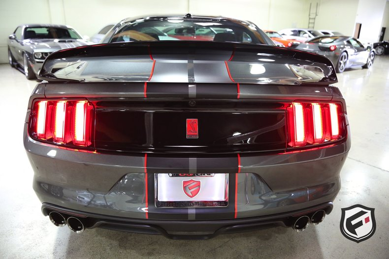 2016 Ford Shelby