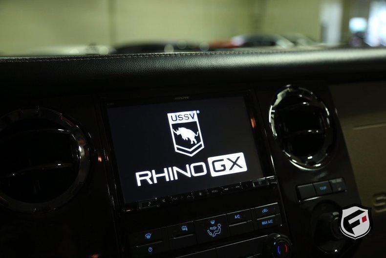 2015 Rhino GX