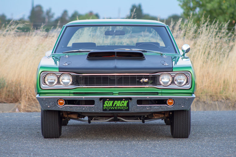 1969 1/2 Dodge A12 Super Bee