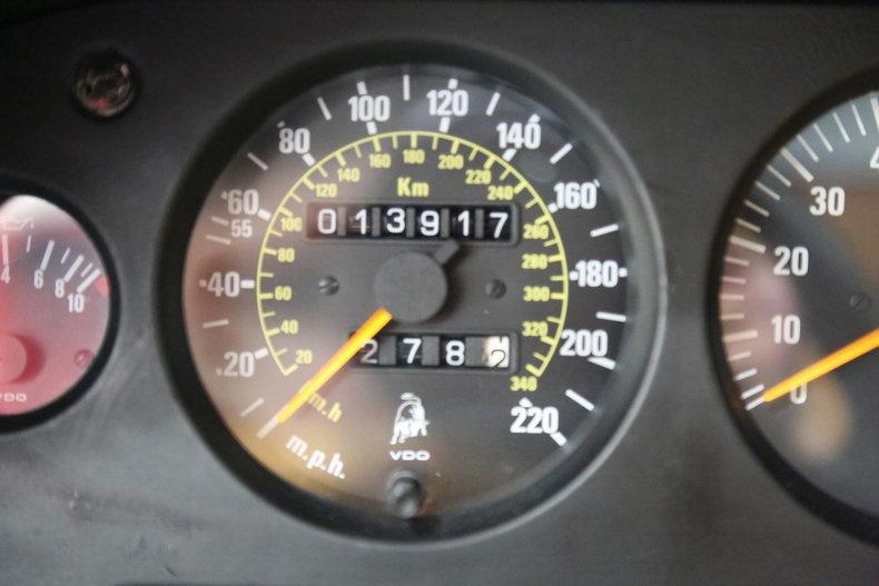 1996 Lamborghini Diablo