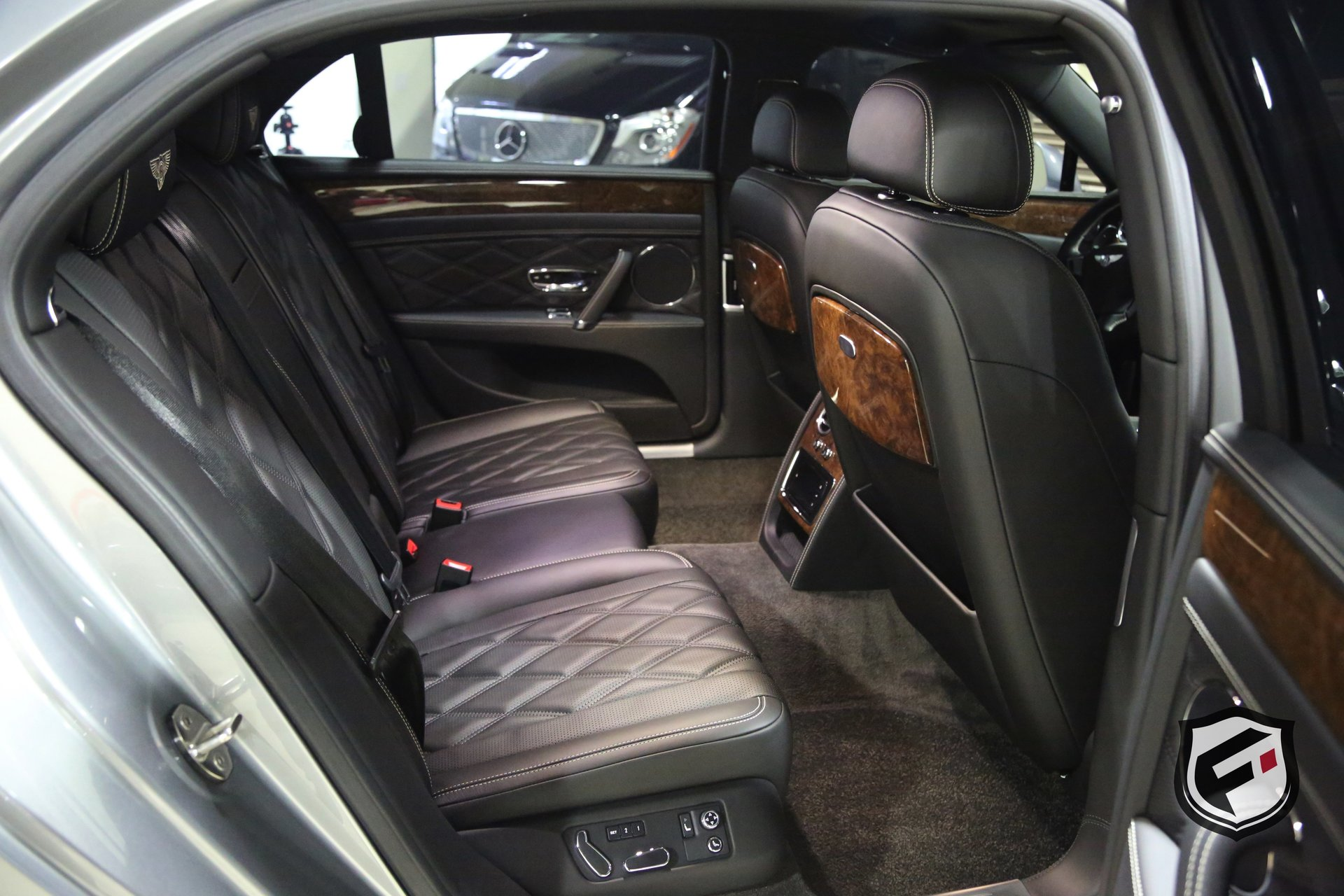 2015 Bentley Flying Spur 4dr Sdn W12 for sale