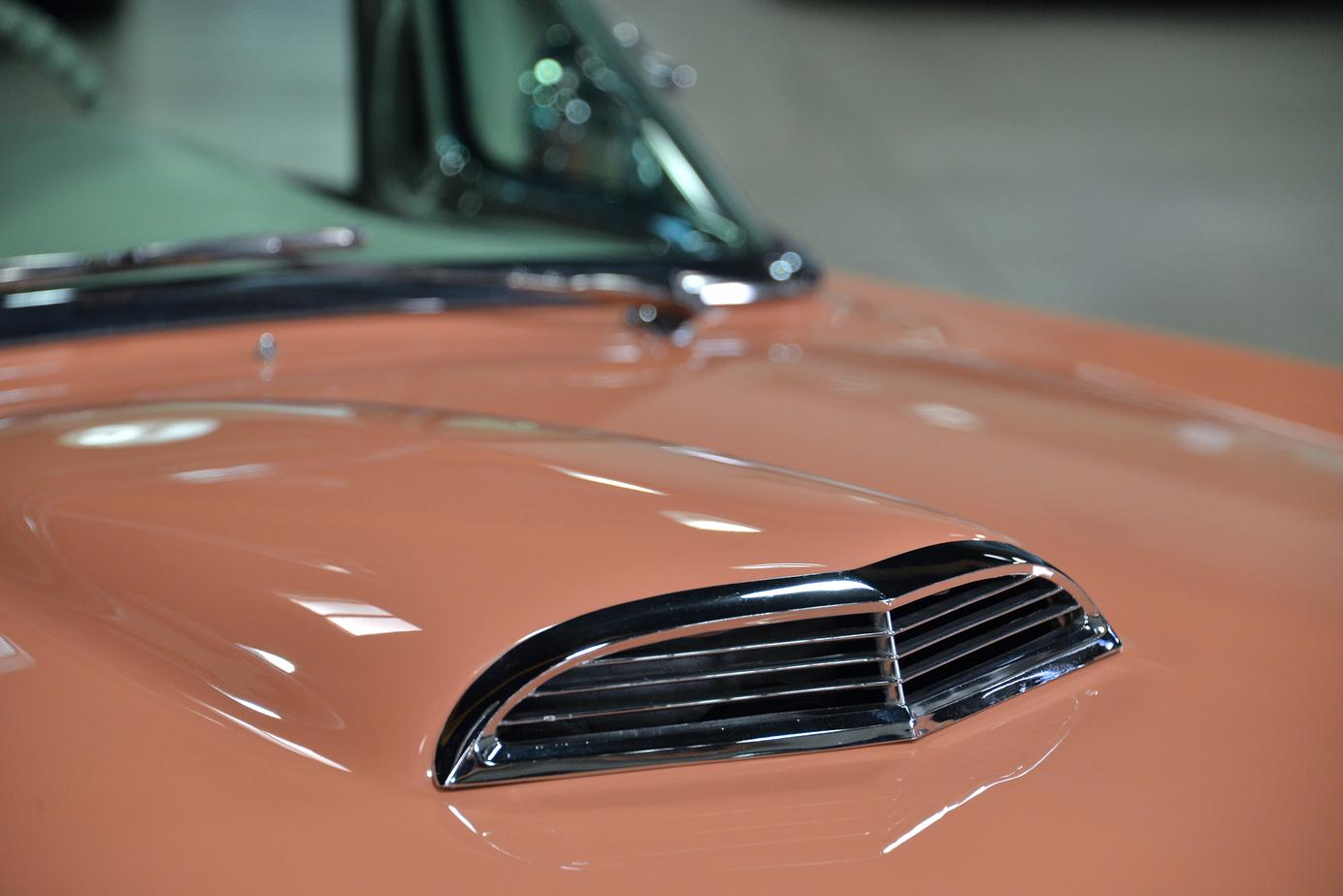 1957 ford thunderbird fusion luxury motors 1957 ford thunderbird publicscrutiny Images