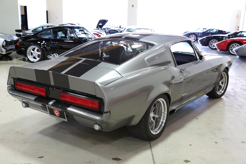 Mustang 1967 Eleanor