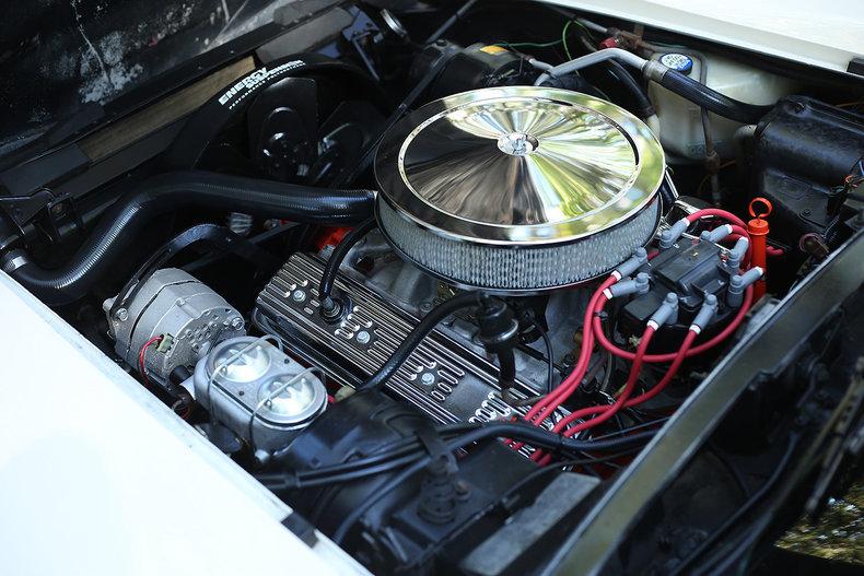 1978 Chevrolet Corvette Future Classics