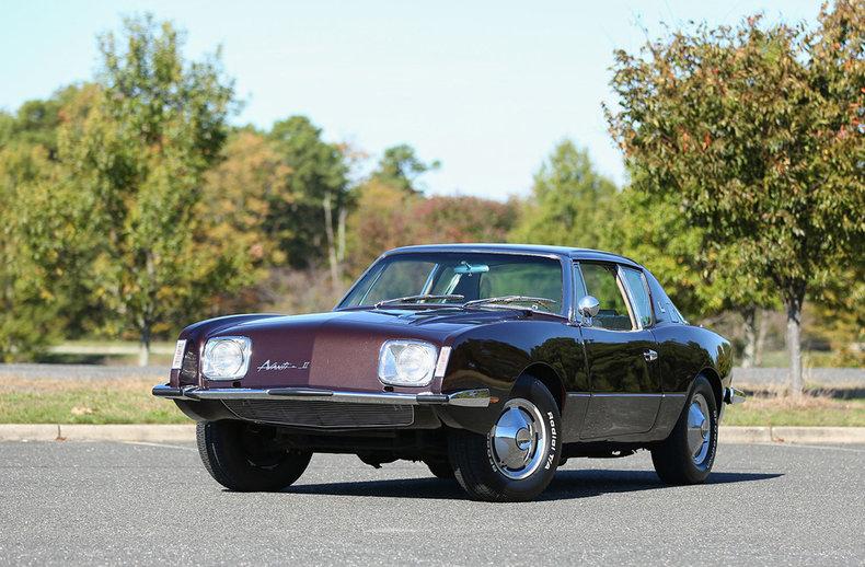 Classic Car Dealer Lakewood Nj