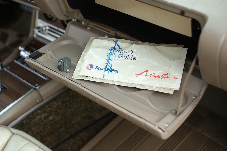 1967 Avanti Ii For Sale 74321 Mcg 88 Wiring Diagram