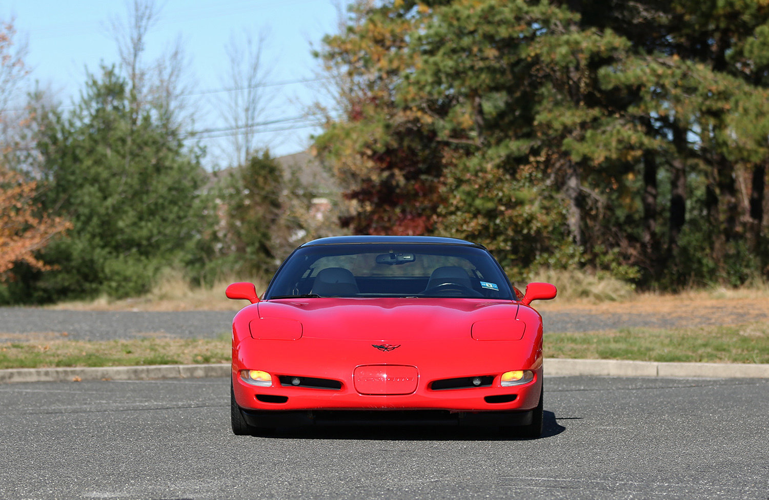 F Ed D Hd Chevrolet Corvette on 1999 Corvette Ls1 Engine Specs