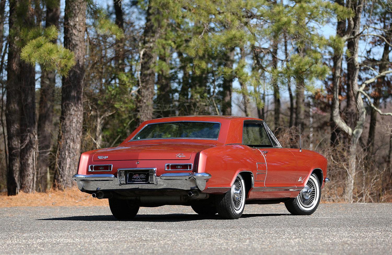 1964 Buick Riviera Future Classics