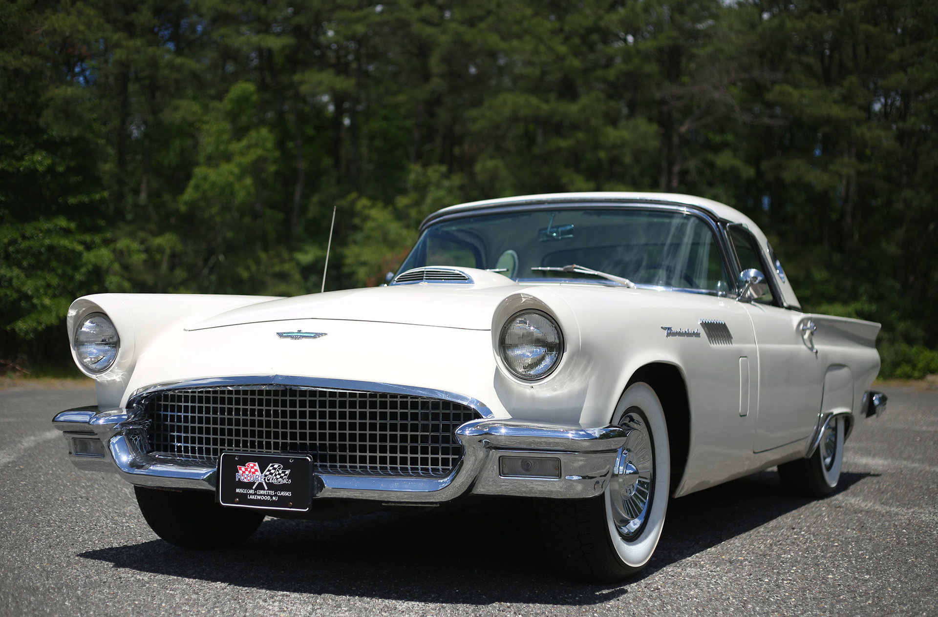 5552ed91f433 hd 1957 ford thunderbird