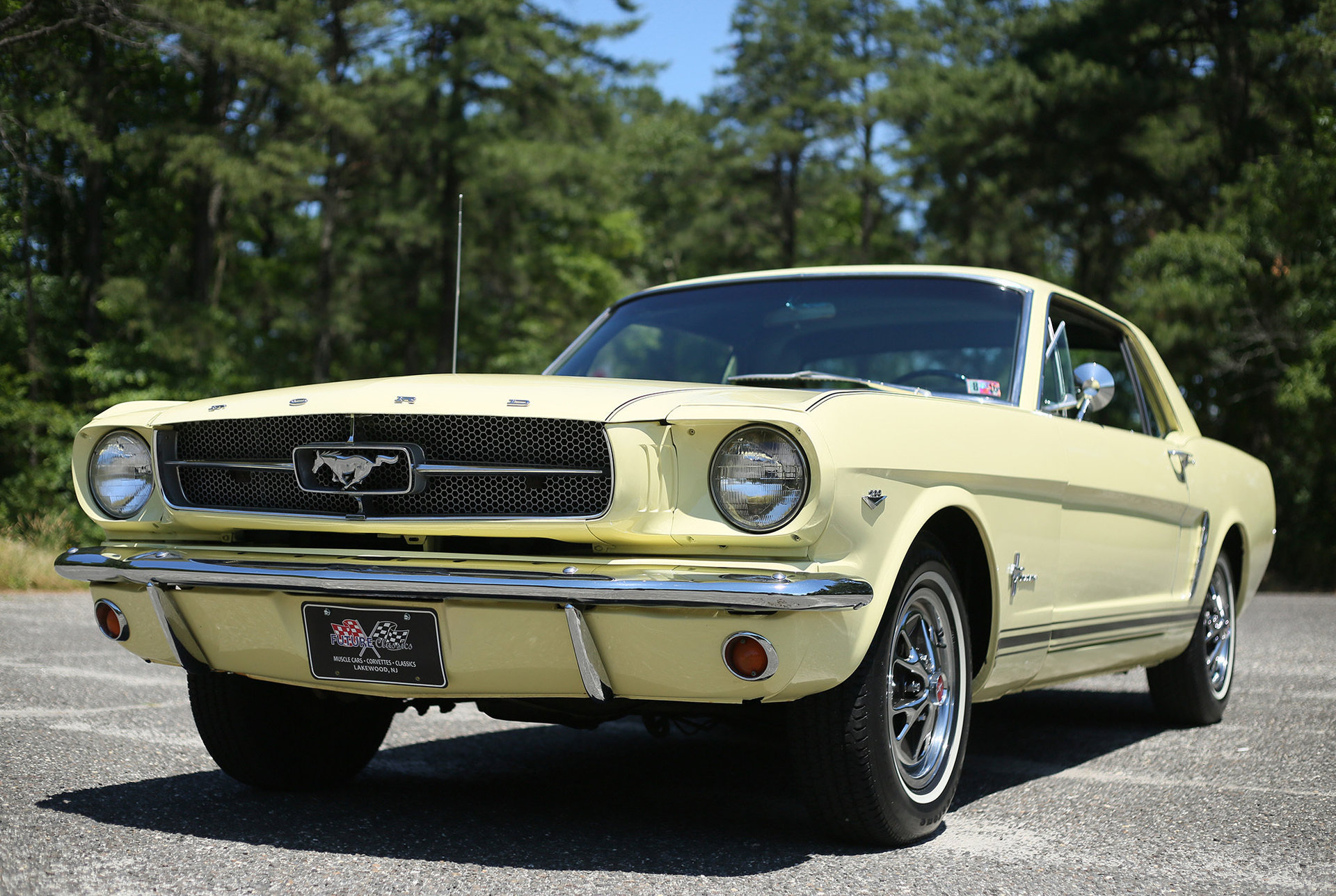 564283ce8d36 hd 1965 ford mustang
