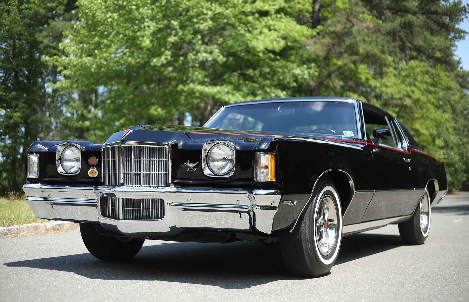 568596302044 hd 1972 pontiac grand prix