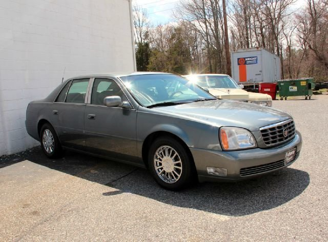 2004 2004 Cadillac DeVille For Sale