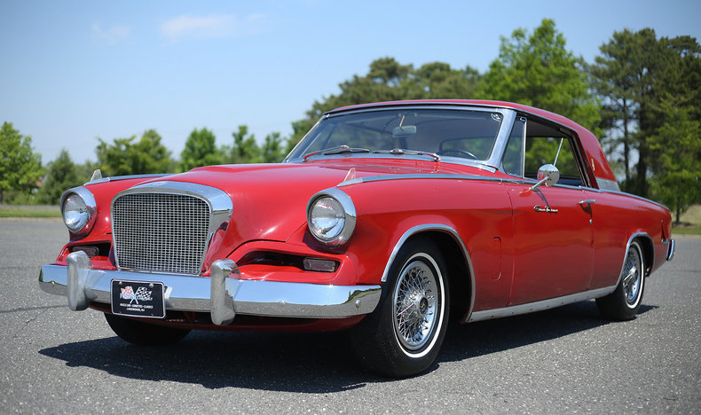 1962 1962 Studebaker Hawk For Sale