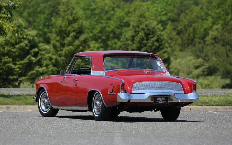 1962 1962 Studebaker Hawk For Sale