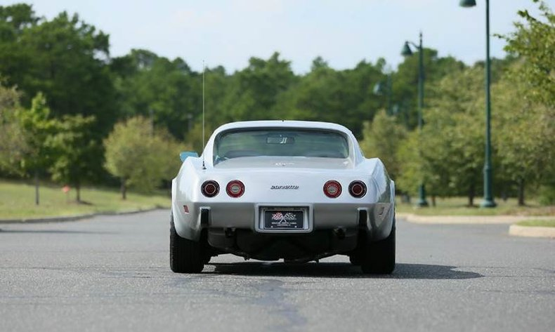 1977 1977 Chevrolet Corvette For Sale