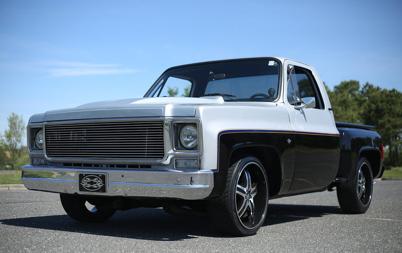 1978 1978 Chevrolet C10 For Sale