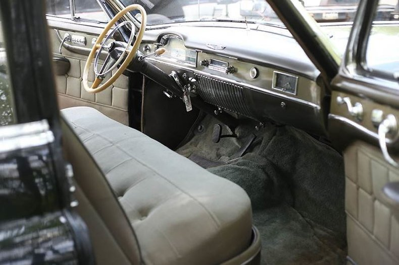 1950 1950 Cadillac Fleetwood For Sale