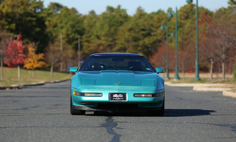 1991 1991 Chevrolet Corvette For Sale