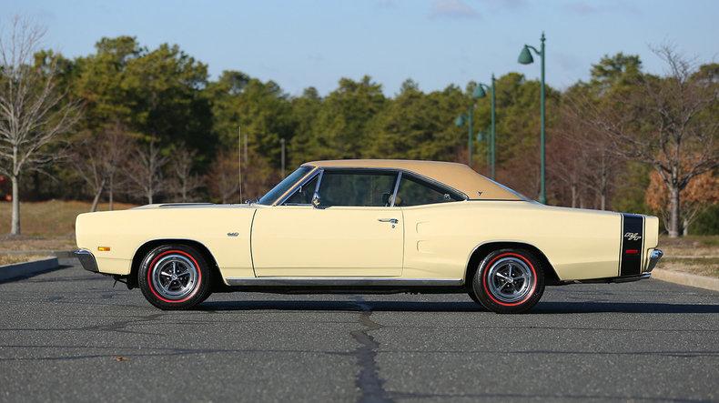 1969 1969 Dodge Coronet For Sale
