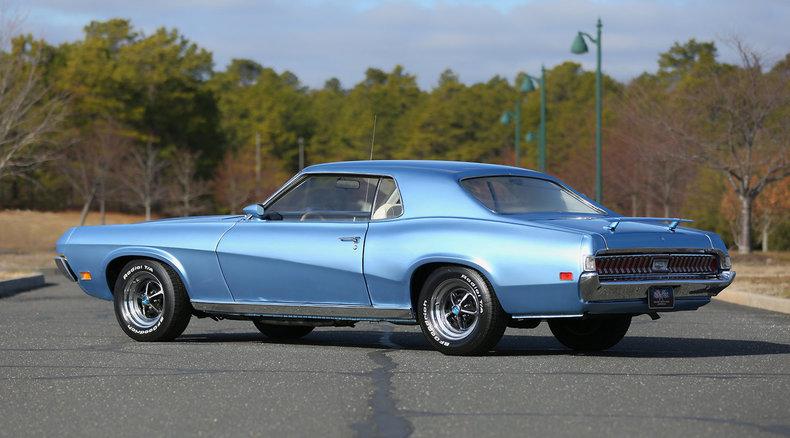1970 1970 Mercury Cougar For Sale