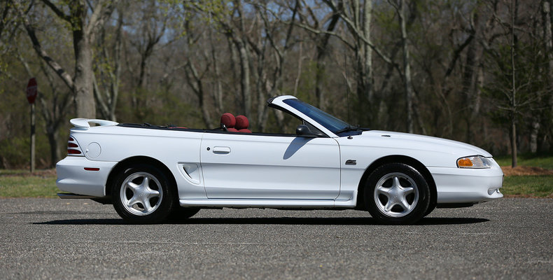 1995 1995 Ford Mustang For Sale