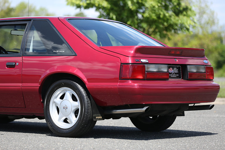 1993 1993 Ford Mustang For Sale