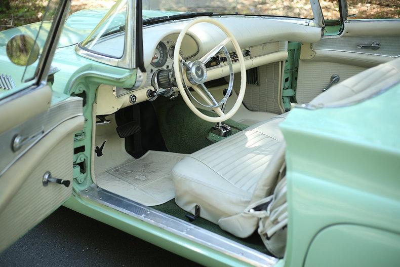 1957 1957 Ford Thunderbird For Sale