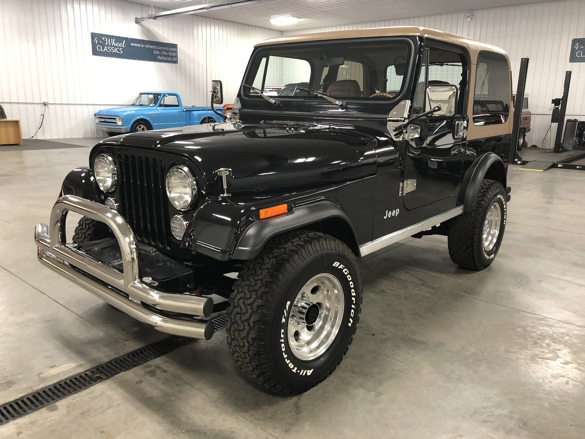 7505c04dab4d hd 1979 jeep cj 7