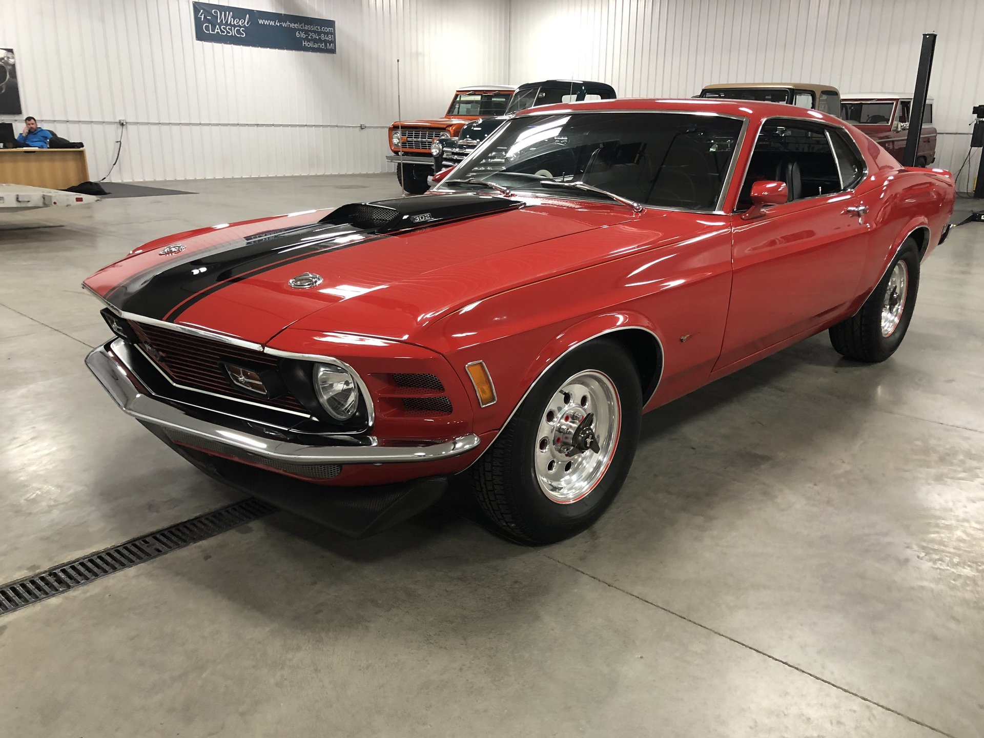 7969d9c6f70d hd 1970 ford mustang