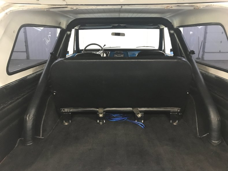 1972 1972 GMC Jimmy For Sale