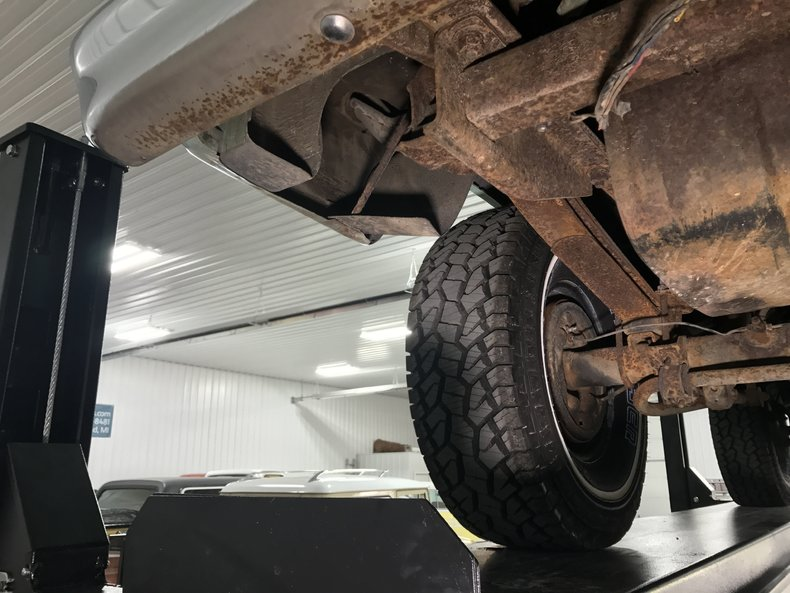 1978 1978 Ford Bronco For Sale