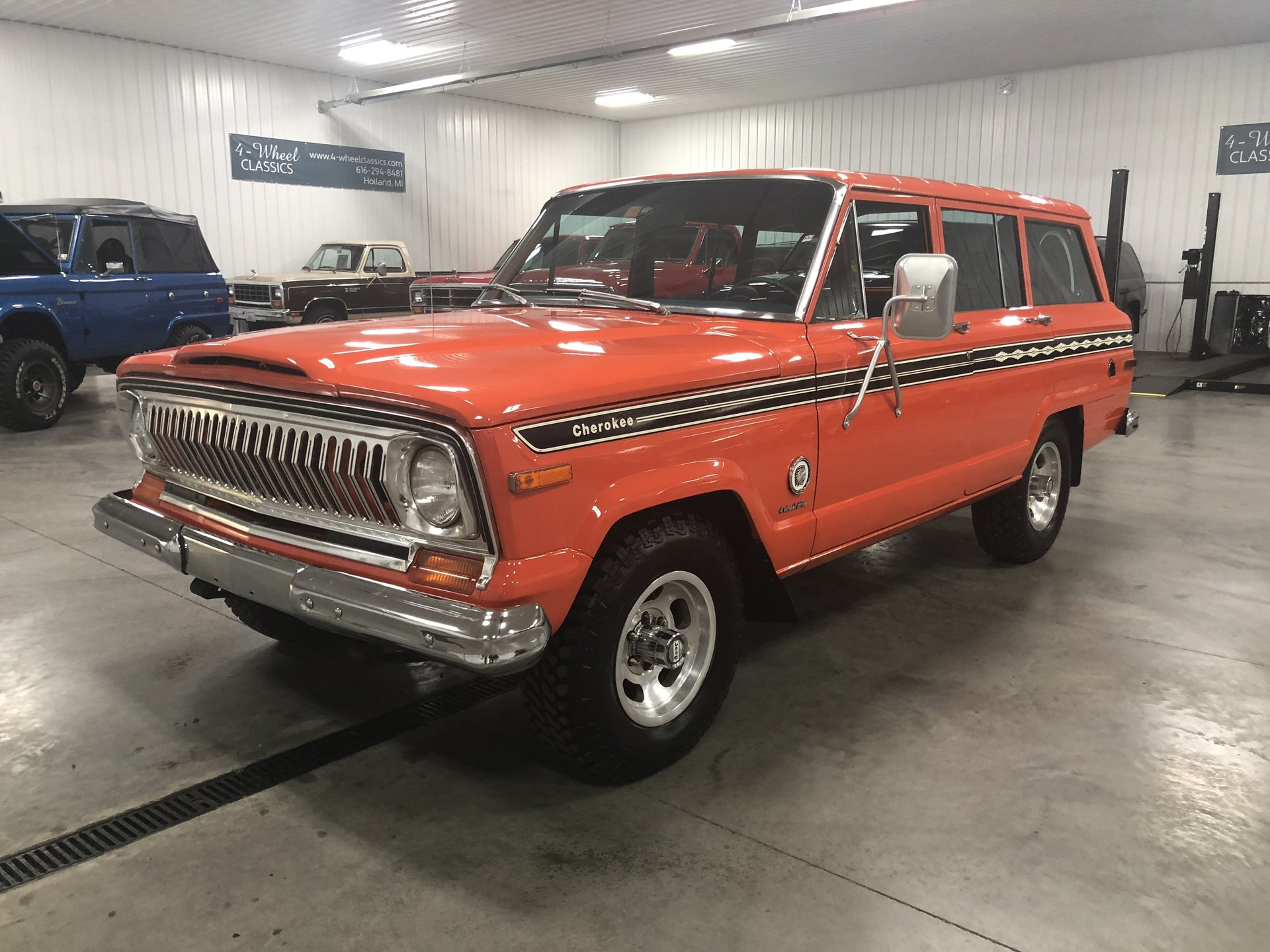 98354deabf94 hd 1978 jeep cherokee