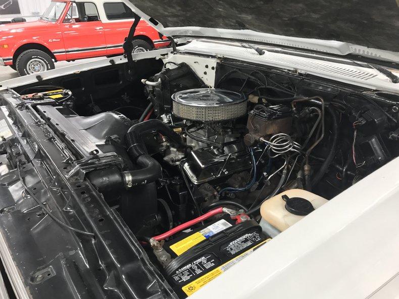1983 1983 Chevrolet K-30 For Sale