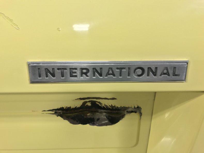 1979 1979 International Scout II For Sale