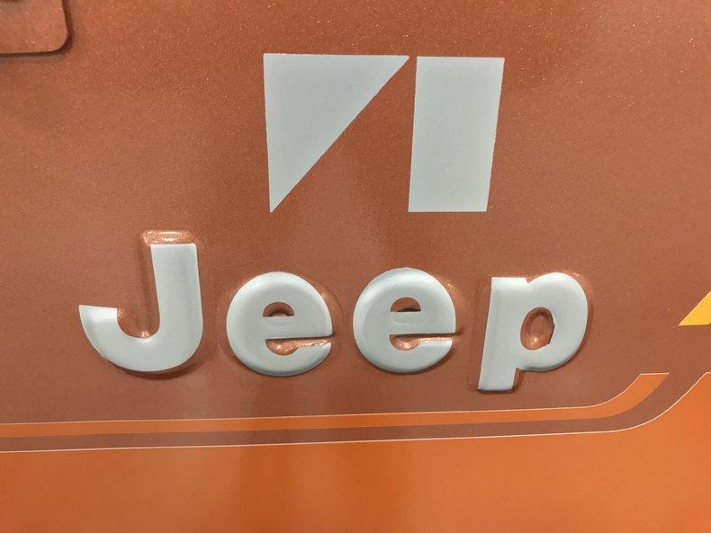 1983 1983 Jeep CJ-7 For Sale