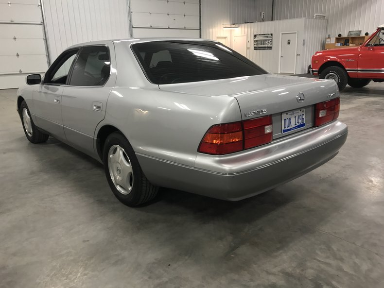 1999 1999 Lexus LS400 For Sale