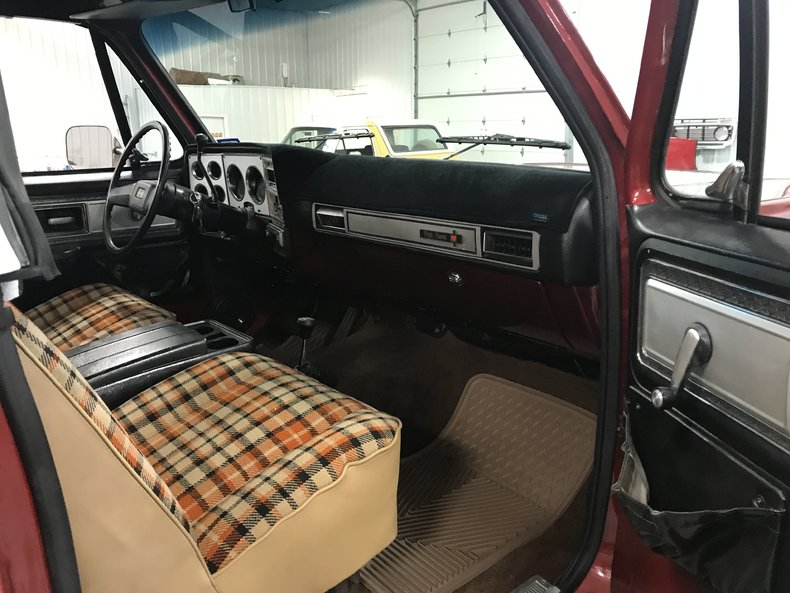 1978 1978 GMC Jimmy For Sale