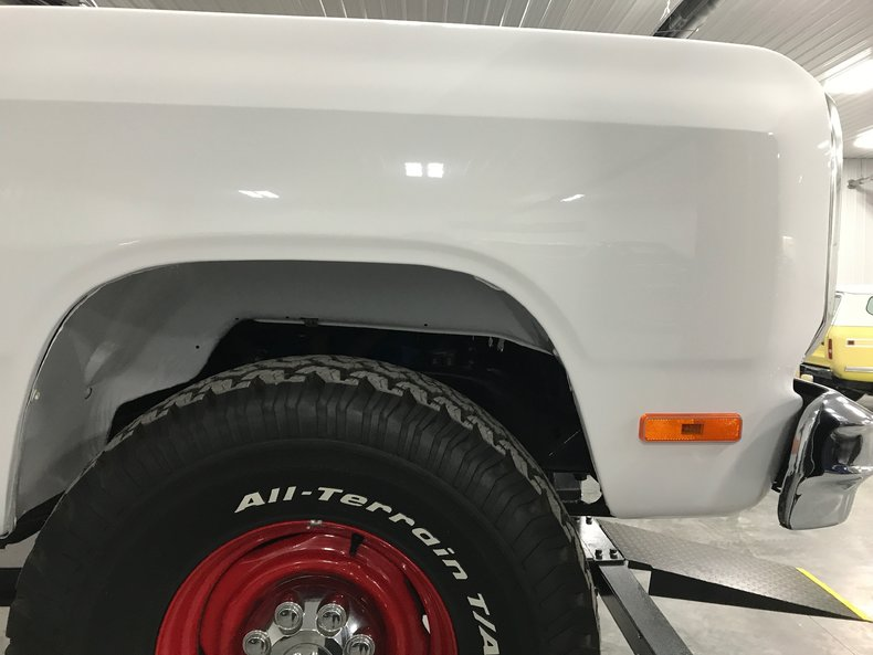 1985 1985 Dodge W250 For Sale