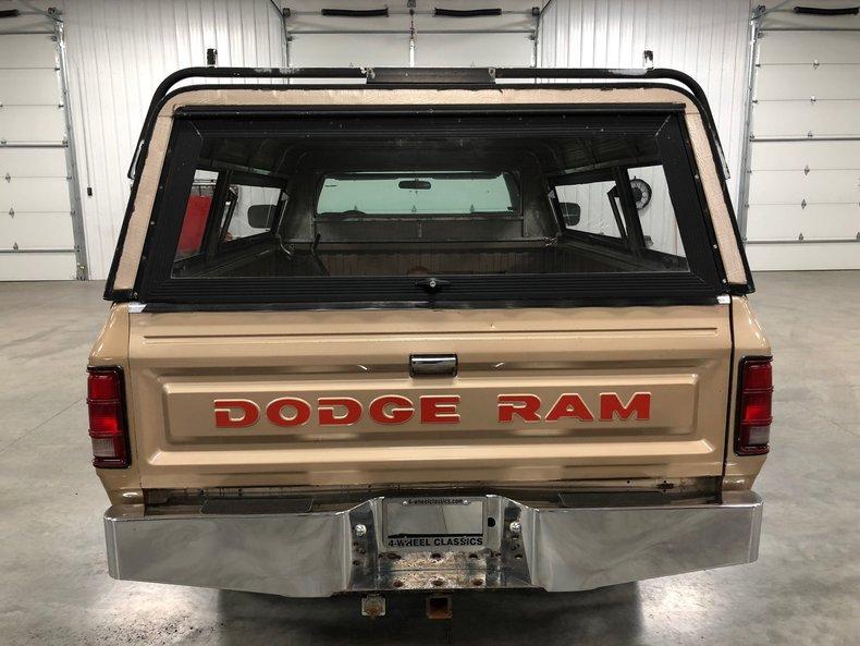 1990 dodge ram w250 for sale 73833 mcg. Black Bedroom Furniture Sets. Home Design Ideas