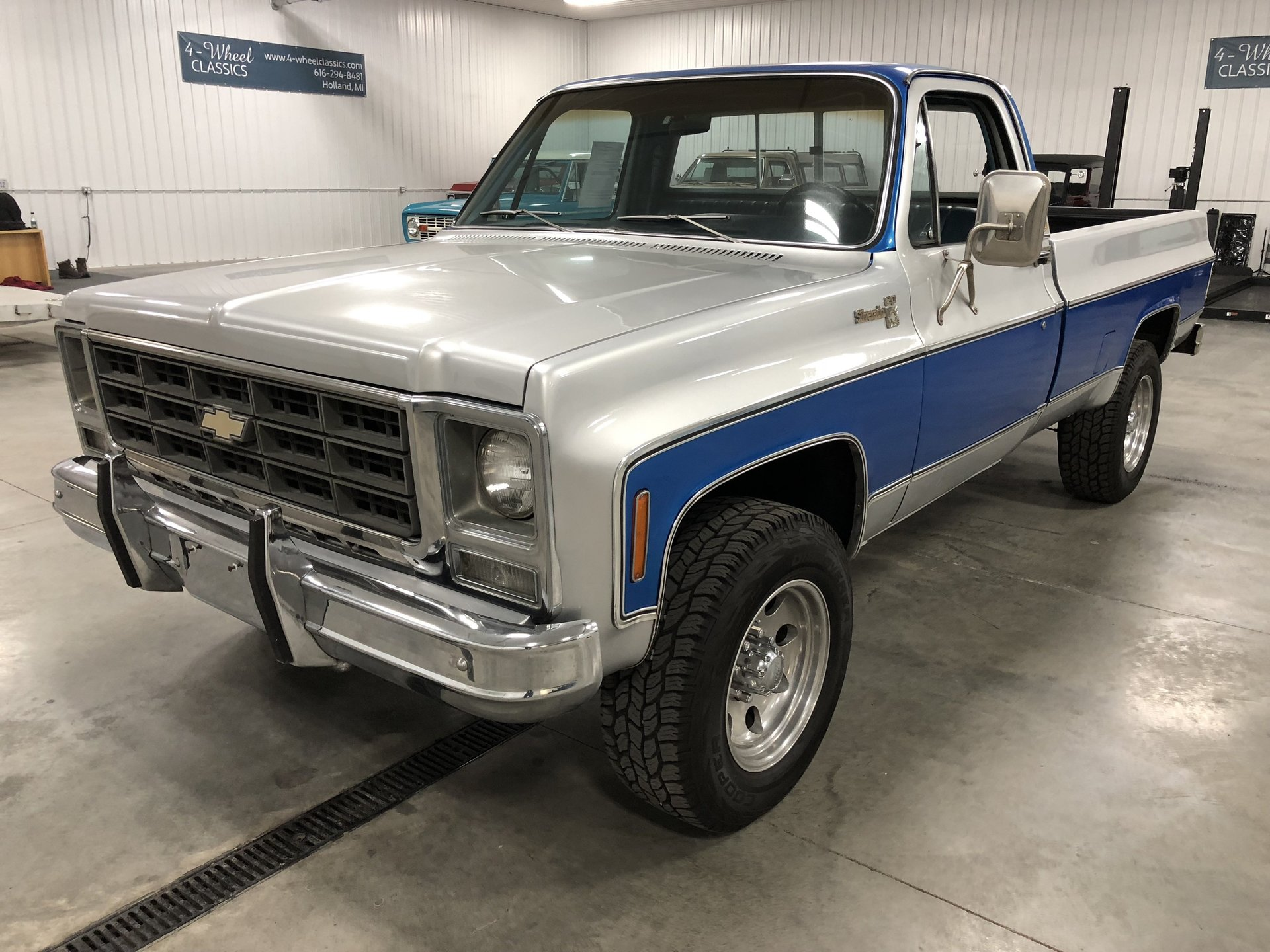 1979 Chevrolet K 20 for sale
